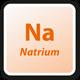Na Natrium